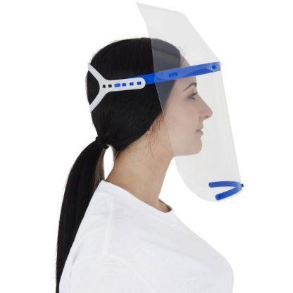 CoVisor MAXI reusable face shield